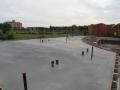 Urban Base - evenwichtfundering op schuimbeton (betonvloer gereed)