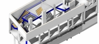 3D isometrie Mezzanine
