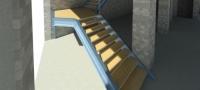 constructie trap