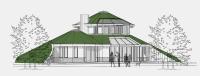 zuidgevel ORIO architecten