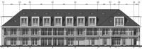 Urban Base Dorst - voorgevel architect