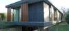 voorzijde opgeleverde villa H
