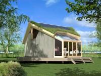 B²CO levert constructief advies voor Green Habitat