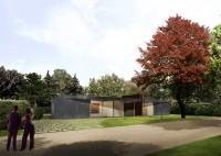 Villa X genomineerd voor de Betonprijs 2017