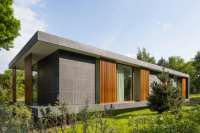 Villa H te Hoek van Holland opgeleverd